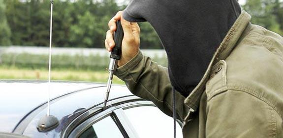 גנב רכב  / צלם: פוטוס טו גו
